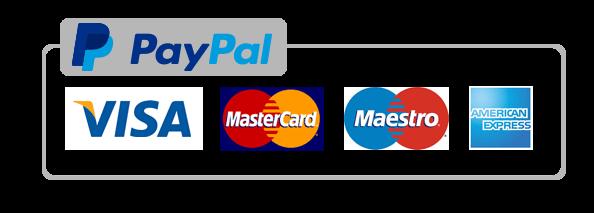 Paiement en ligne Paypal dark